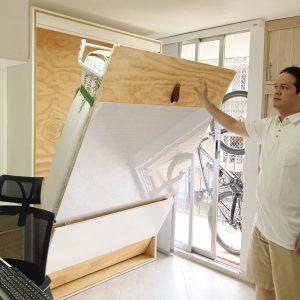 UNO en 25 - Estudio de Arquitectura